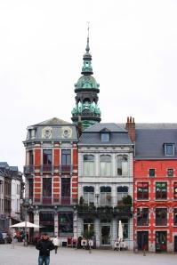 Mons Grande Place