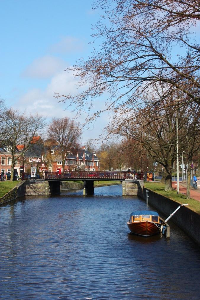 Haarlem Canal