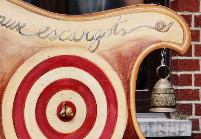 Escargot Race