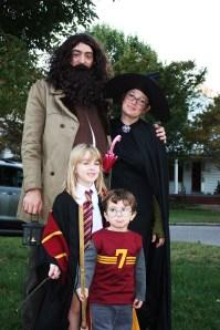 Halloween, 2010