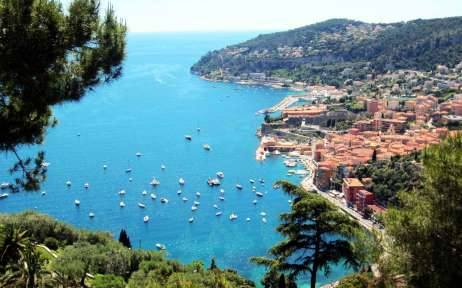 French-Riviera-Beaches